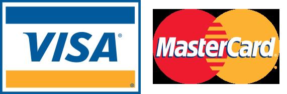 Доставка и оплата visa mc