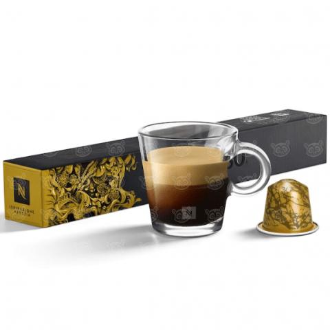 Nespresso бленд Ispirazione Venezia Бишкек и Ош купить в магазине игрушек LEMUR.KG доставка по всему Кыргызстану