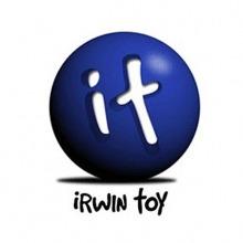 Irwin toy