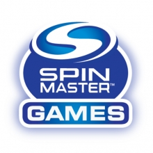 Spin Master Games