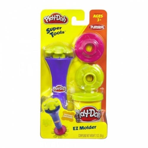 Игровой Play-Doh 'Супер Инструменты' - Формы  Бишкек и Ош купить в магазине игрушек LEMUR.KG доставка по всему Кыргызстану