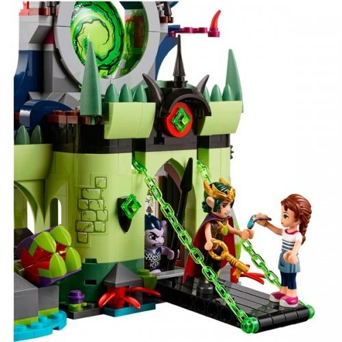 LEGO: Побег из крепости Короля гоблинов Бишкек и Ош купить в магазине игрушек LEMUR.KG доставка по всему Кыргызстану