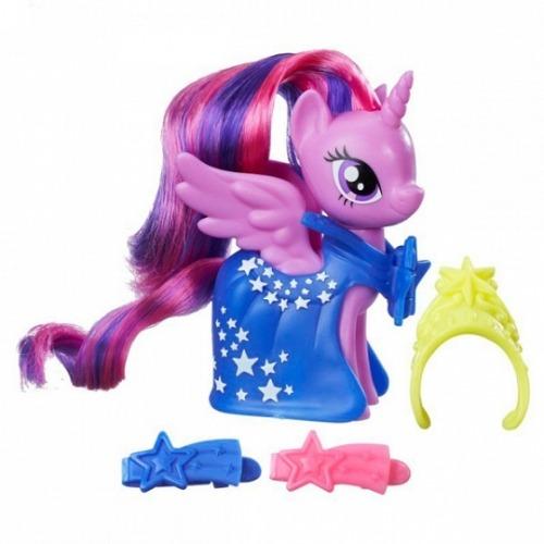 My Little Pony пони модницы Бишкек и Ош купить в магазине игрушек LEMUR.KG доставка по всему Кыргызстану