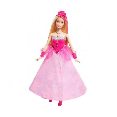 Кукла Барби Суперпринцесса Кара Бишкек и Ош купить в магазине игрушек LEMUR.KG доставка по всему Кыргызстану