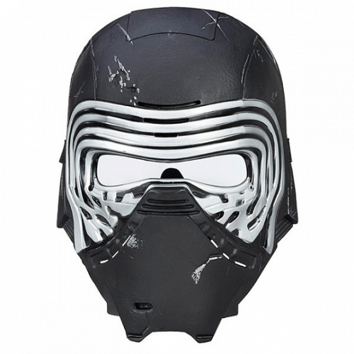 Звездные войны Электронная маска главного Злодея Бишкек и Ош купить в магазине игрушек LEMUR.KG доставка по всему Кыргызстану