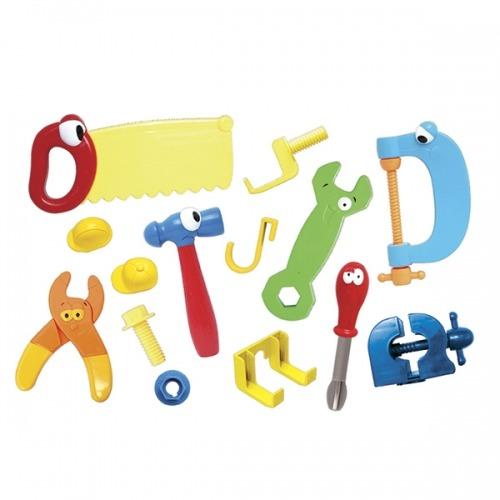 Игровой набор Boley Мастерская с рабочим столом Бишкек и Ош купить в магазине игрушек LEMUR.KG доставка по всему Кыргызстану