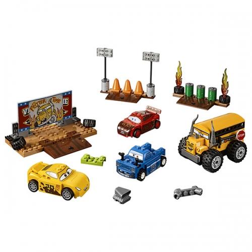 LEGO: Гонка Сумасшедшая восьмерка Бишкек и Ош купить в магазине игрушек LEMUR.KG доставка по всему Кыргызстану