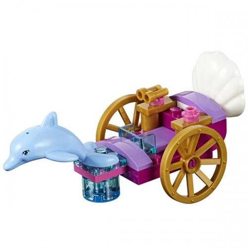 Игрушка Джуниорс Подводный концерт Ариэль Бишкек и Ош купить в магазине игрушек LEMUR.KG доставка по всему Кыргызстану