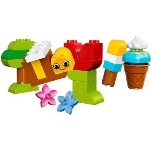 LEGO: Времена года Бишкек и Ош купить в магазине игрушек LEMUR.KG доставка по всему Кыргызстану