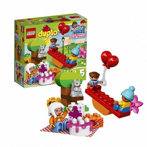LEGO: День рождения Бишкек и Ош купить в магазине игрушек LEMUR.KG доставка по всему Кыргызстану