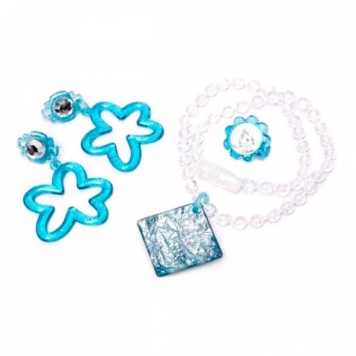Игровой набор украшений серия 'Холодное сердце' Boley Бишкек и Ош купить в магазине игрушек LEMUR.KG доставка по всему Кыргызстану