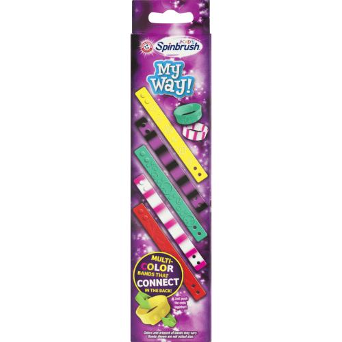 Электрическая зубная щетка SpinBrush с наклейками Бишкек и Ош купить в магазине игрушек LEMUR.KG доставка по всему Кыргызстану