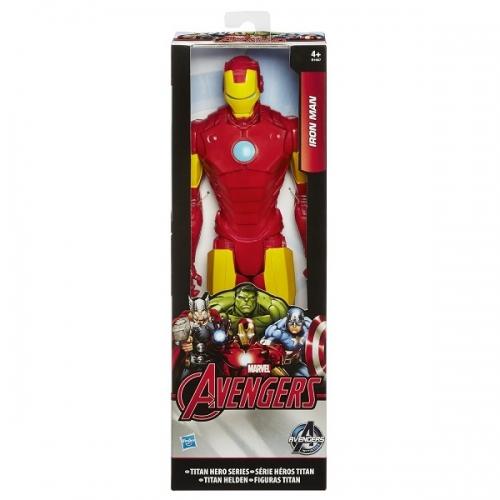 Игрушка Титаны: Железный Человек Бишкек и Ош купить в магазине игрушек LEMUR.KG доставка по всему Кыргызстану