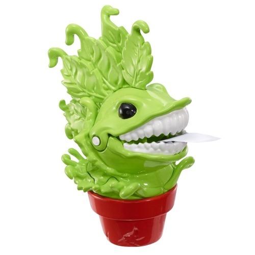 Monster High Питомец Венеры МакФлайтрап Чюлиан Бишкек и Ош купить в магазине игрушек LEMUR.KG доставка по всему Кыргызстану