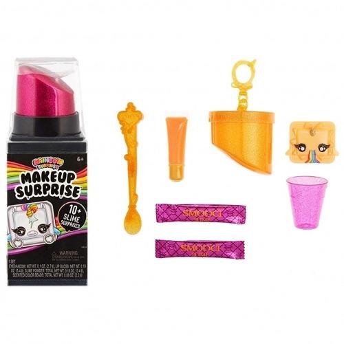 Набор Poopsie Slime Surprise Makeup в тюбике Бишкек и Ош купить в магазине игрушек LEMUR.KG доставка по всему Кыргызстану