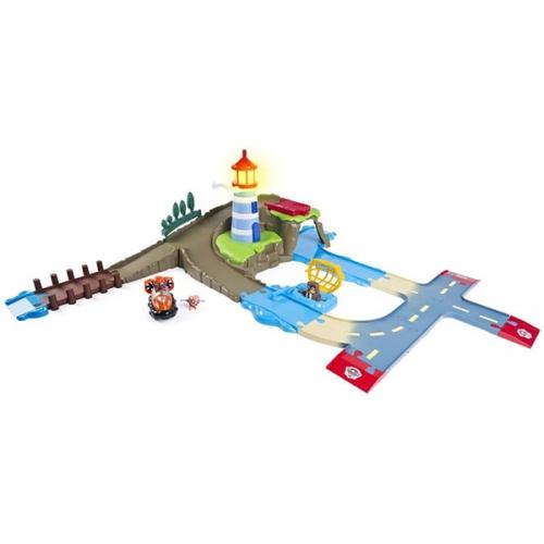Набор Щенячий Патруль 'Маяк' Бишкек и Ош купить в магазине игрушек LEMUR.KG доставка по всему Кыргызстану