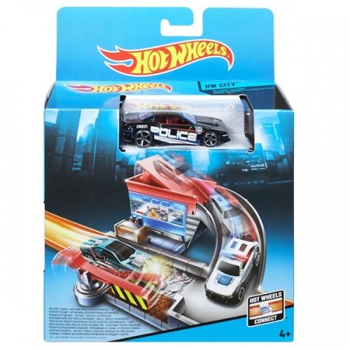 Игровые наборы Hot Wheels CDM45 (в ассорт.) Бишкек и Ош купить в магазине игрушек LEMUR.KG доставка по всему Кыргызстану