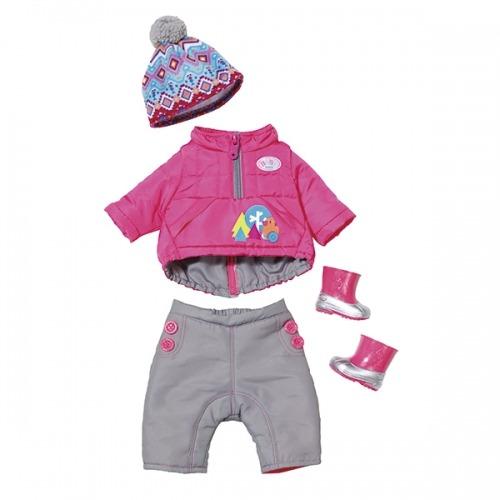 Baby Born Одежда Зимние морозы Бишкек и Ош купить в магазине игрушек LEMUR.KG доставка по всему Кыргызстану
