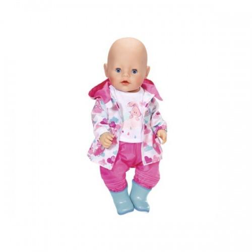 Baby Born Одежда для дождливой погоды Бишкек и Ош купить в магазине игрушек LEMUR.KG доставка по всему Кыргызстану