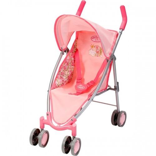 Baby Annabell Коляска-трость с козырьком Бишкек и Ош купить в магазине игрушек LEMUR.KG доставка по всему Кыргызстану