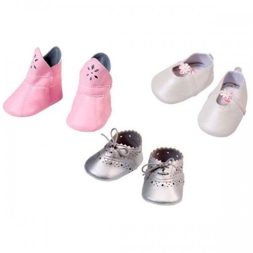 Baby Annabell Ботиночки, (в ассорт.) Бишкек и Ош купить в магазине игрушек LEMUR.KG доставка по всему Кыргызстану