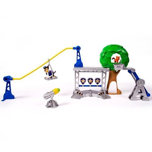 Paw Patrol Игровой набор (тренировочный центр) Бишкек и Ош купить в магазине игрушек LEMUR.KG доставка по всему Кыргызстану