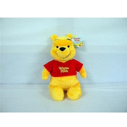 Мягкая игрушка Disney Винни 35 см Бишкек и Ош купить в магазине игрушек LEMUR.KG доставка по всему Кыргызстану