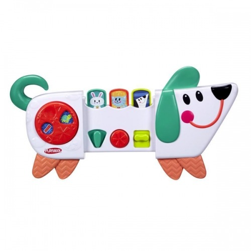Playskool Веселый щенок возьми с собой Бишкек и Ош купить в магазине игрушек LEMUR.KG доставка по всему Кыргызстану