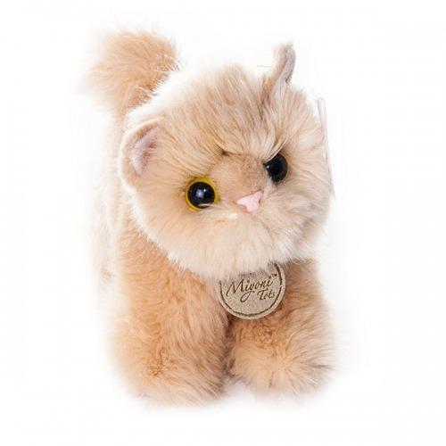 Мягкая игрушка Aurora Персидский котёнок 20 см Бишкек и Ош купить в магазине игрушек LEMUR.KG доставка по всему Кыргызстану