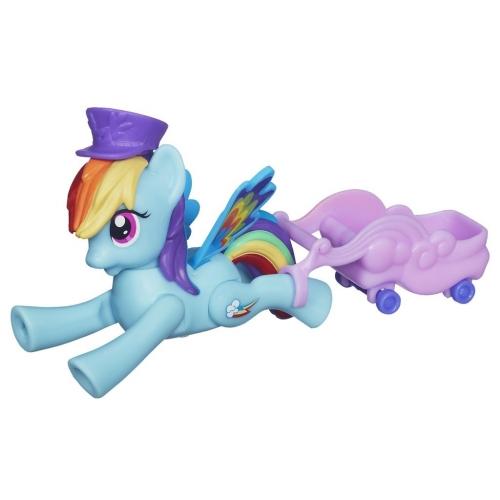My Little Pony 'Летающие пони', Рэйнбоу Бишкек и Ош купить в магазине игрушек LEMUR.KG доставка по всему Кыргызстану
