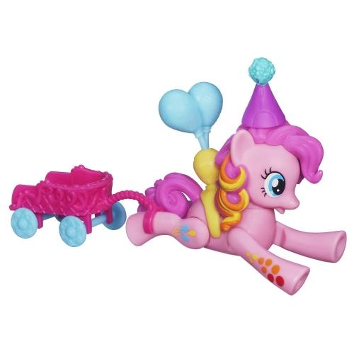 My Little Pony 'Летающие пони', Пинки Пай Бишкек и Ош купить в магазине игрушек LEMUR.KG доставка по всему Кыргызстану