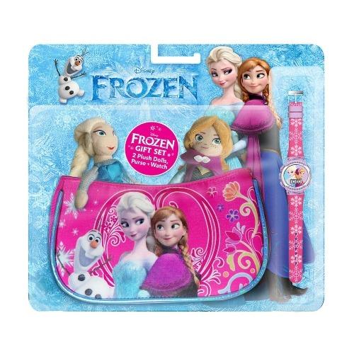 Подарочный 'Холодное сердце'4 Бишкек и Ош купить в магазине игрушек LEMUR.KG доставка по всему Кыргызстану