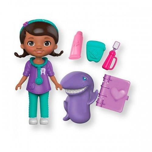 Игровой 'Доктор Плюшева' Дантист и акула Мисте Бишкек и Ош купить в магазине игрушек LEMUR.KG доставка по всему Кыргызстану