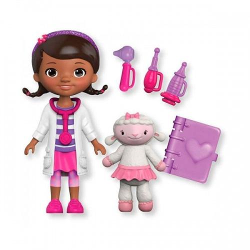 Набор 'Доктор Плюшева' Терапевт и Лэмми Бишкек и Ош купить в магазине игрушек LEMUR.KG доставка по всему Кыргызстану