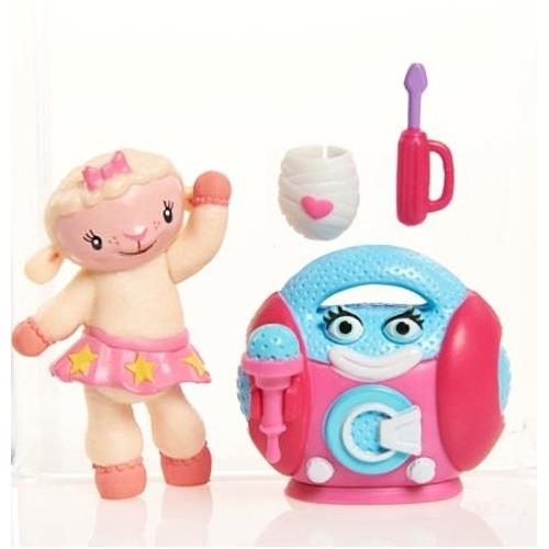 Игровой 'Доктор Плюшева' Лэмми и Милли Бишкек и Ош купить в магазине игрушек LEMUR.KG доставка по всему Кыргызстану