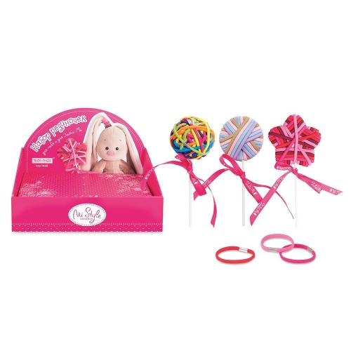 Комплект резиночек Зайка Ми Бишкек и Ош купить в магазине игрушек LEMUR.KG доставка по всему Кыргызстану
