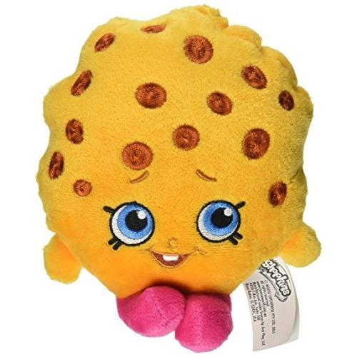 Мягкая игрушка Shopkins - 'Печенька' Бишкек и Ош купить в магазине игрушек LEMUR.KG доставка по всему Кыргызстану
