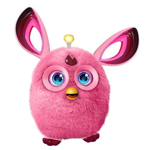 Эксклюзив! Новая версия 2016 года - Фёрби Коннект (розовый) Бишкек и Ош купить в магазине игрушек LEMUR.KG доставка по всему Кыргызстану