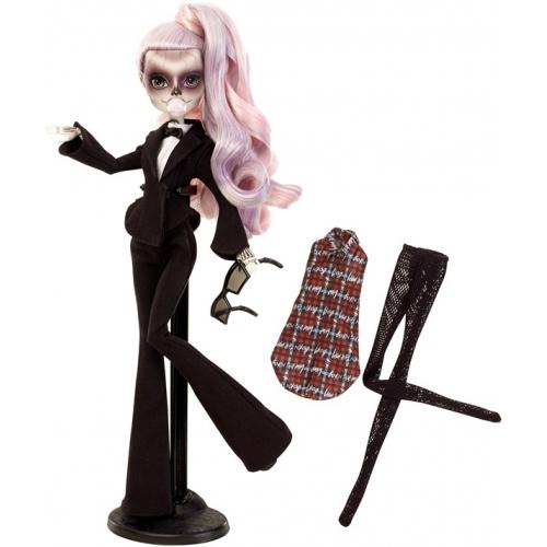 Коллекционная кукла Monster High Зомби Гага Бишкек и Ош купить в магазине игрушек LEMUR.KG доставка по всему Кыргызстану