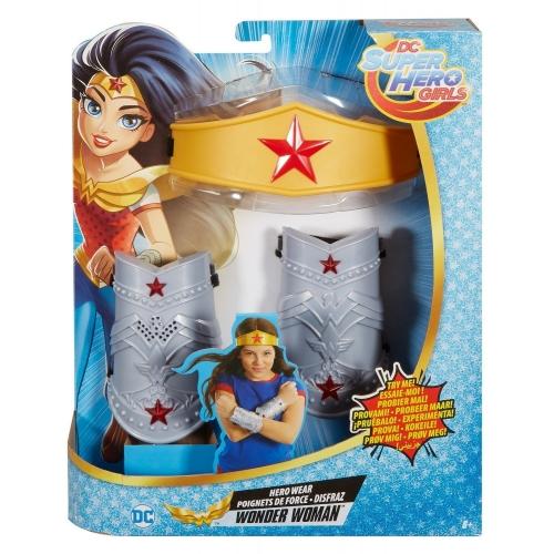 Аксессуары Чудо-женщины 'Супергероини' Бишкек и Ош купить в магазине игрушек LEMUR.KG доставка по всему Кыргызстану