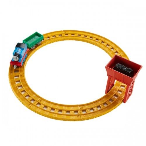 Игровой набор 'Томас и его друзья' Угольный бункер Бишкек и Ош купить в магазине игрушек LEMUR.KG доставка по всему Кыргызстану