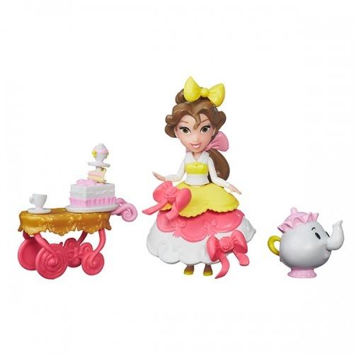 Набор маленькая кукла Принцесса с аксессуарами (в ассорт.) Бишкек и Ош купить в магазине игрушек LEMUR.KG доставка по всему Кыргызстану