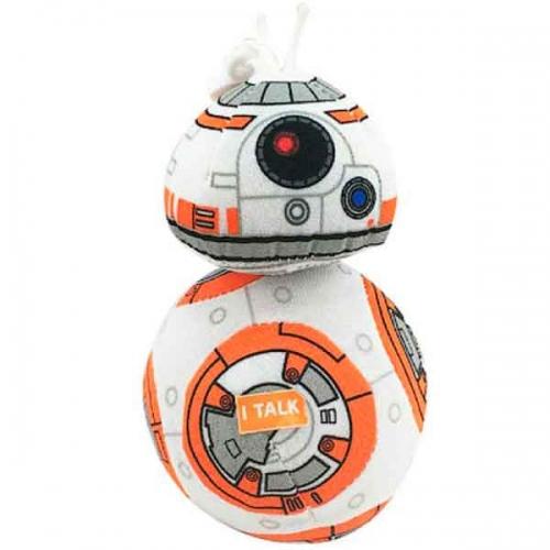 Star Wars Эпизод 7 брелок ВВ-8 Бишкек и Ош купить в магазине игрушек LEMUR.KG доставка по всему Кыргызстану