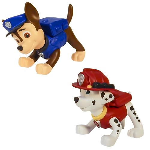 Paw Patrol Маленькая фигурка щенка Бишкек и Ош купить в магазине игрушек LEMUR.KG доставка по всему Кыргызстану