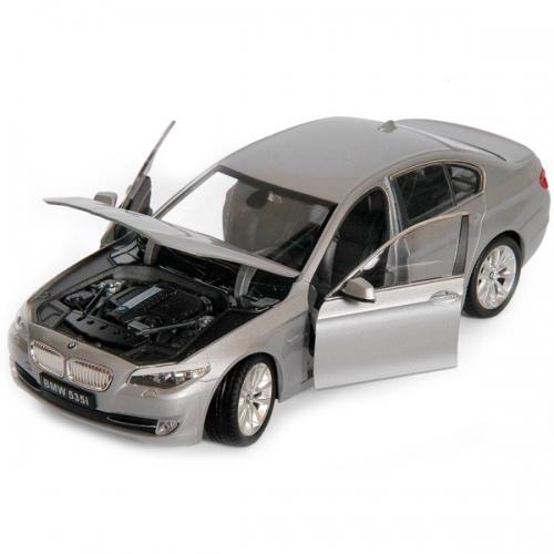 Welly модель машины 1:24 BMW 535I Бишкек и Ош купить в магазине игрушек LEMUR.KG доставка по всему Кыргызстану