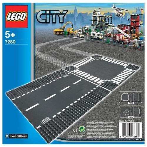 LEGO: Город Перекресток Бишкек и Ош купить в магазине игрушек LEMUR.KG доставка по всему Кыргызстану