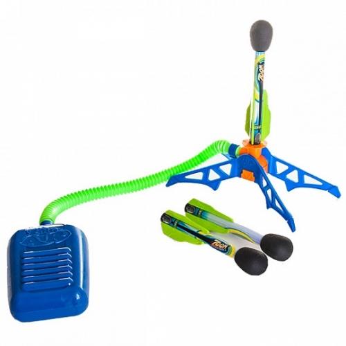 Пусковая установка с ракетами Zing Бишкек и Ош купить в магазине игрушек LEMUR.KG доставка по всему Кыргызстану