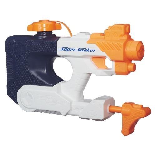Водяной бластер NERF 'Супер Соакер' - H2O Волна Бишкек и Ош купить в магазине игрушек LEMUR.KG доставка по всему Кыргызстану