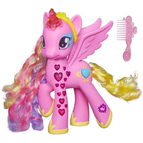 Пони-модница Принцесса Каденс My Little Pony Cutie Mark Magic Бишкек и Ош купить в магазине игрушек LEMUR.KG доставка по всему Кыргызстану