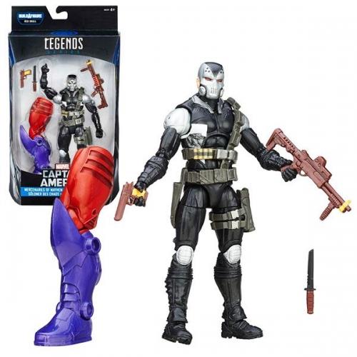 Коллекционная фигурка Мстителей 15 см. Бишкек и Ош купить в магазине игрушек LEMUR.KG доставка по всему Кыргызстану